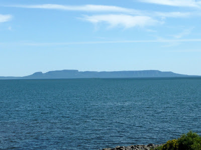 Sleeping Giant Thunder Bay Ontario
