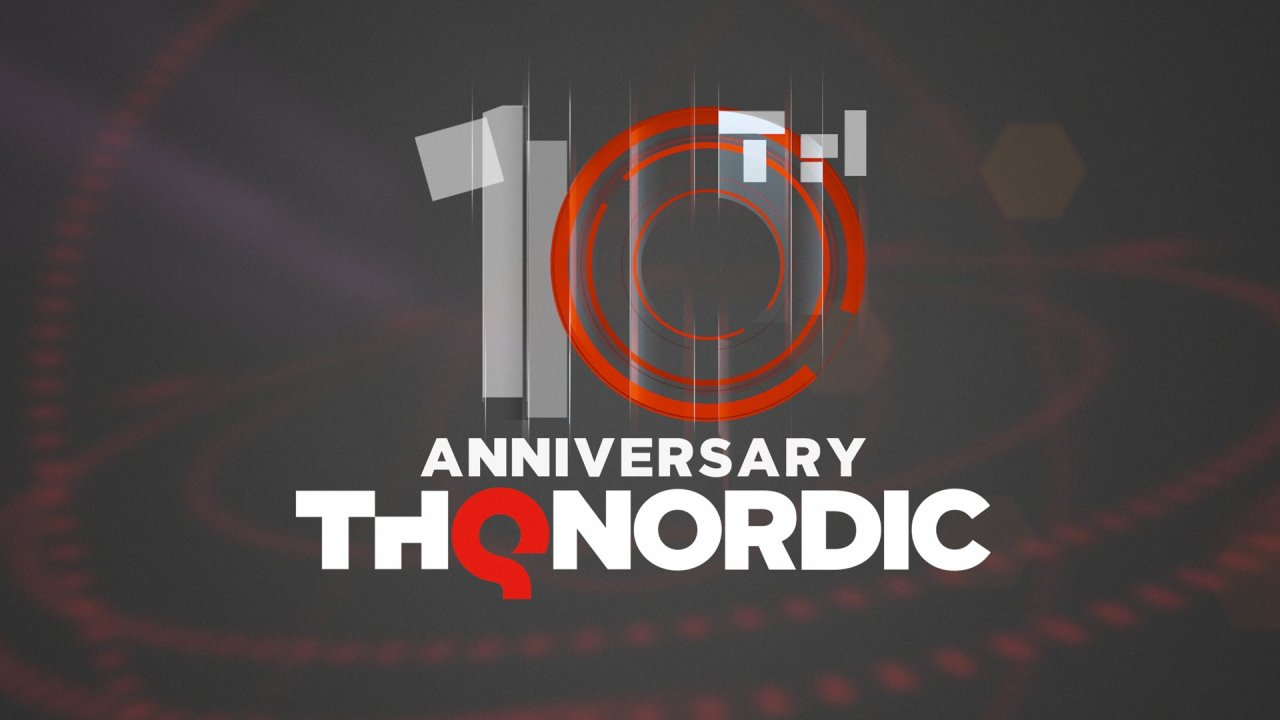 Everything Announced at THQ Nordic 10th Anniversary Digital Showcase