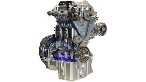Ford's 1.0-Liter EcoBoost