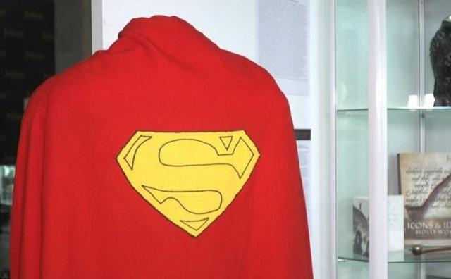 Capa do Superman/Reprodução