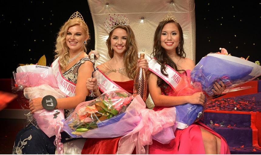 Miss Universe 2016 contestants Munz1