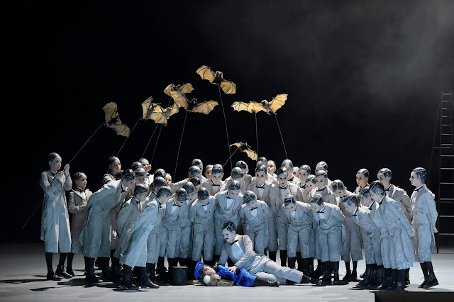 A Midsummer Night s Dream, Deutsche Oper, 29 January 2020