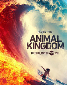 Sinopsis pemain genre Serial Animal Kingdom Season 4 (2019)