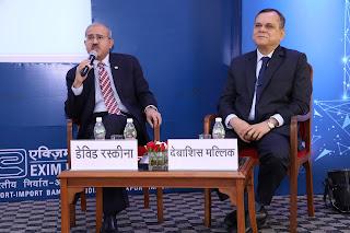 Exim Bank posts PAT of Rs 82 crore in FY 2018-19