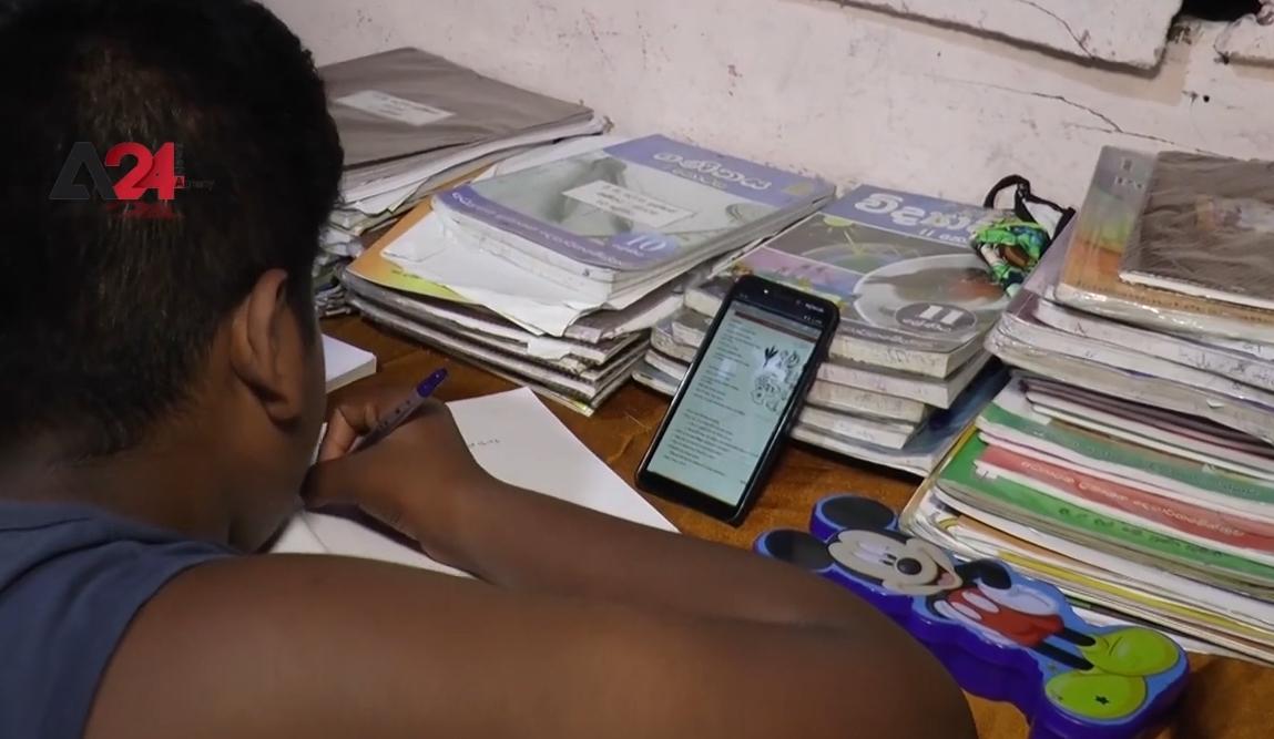 sedawaththa-online-learning-story