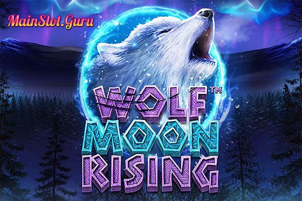 Main Gratis Slot Demo Wolf Moon Rising Betsoft