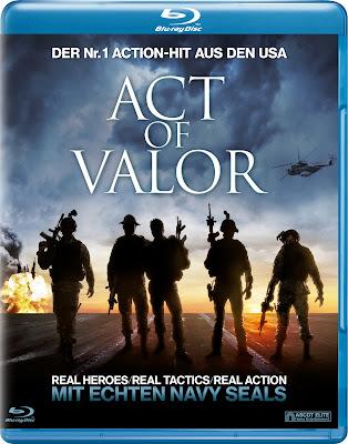 Act Of Valor (2012) Dual Audio [Hindi – Eng] 1080p | 720p BluRay ESub x265 HEVC 1.4Gb | 630Mb