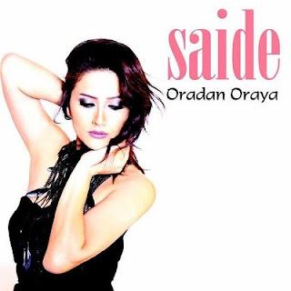 Saide - Oradan Oraya Fatih Ergün Remix (Zafer 'S MasHup)