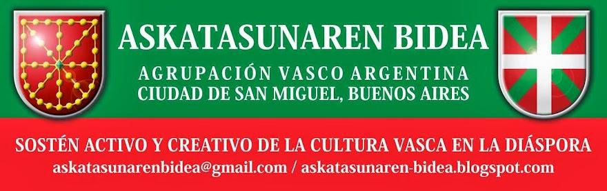 Decir Feliz Navidad En Vasco.Askatasunaren Bidea Eguberri On Feliz