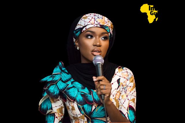 Hanan Buhari Biography