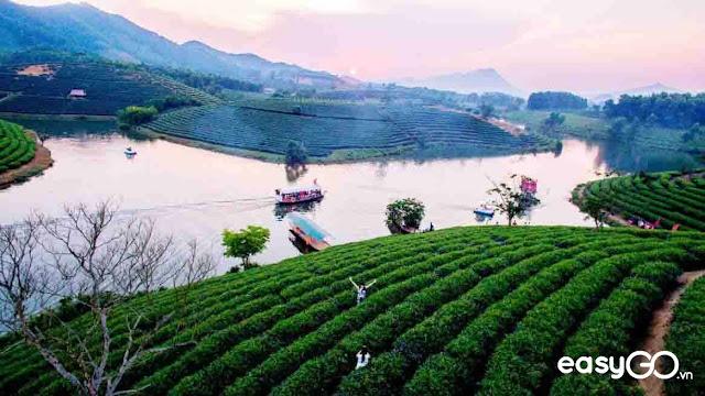 địa điểm du lịch Nghệ An