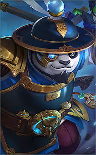 Akai Magistrate Heroes Tank of Skins V2