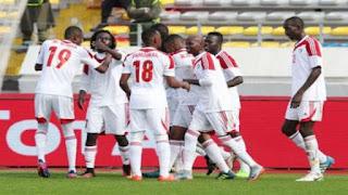مشاهدة مباراة السودان ضد غينيا بث مباشر بتاريخ 22-03-2019 تصفيات كأس أمم أفريقيا 2019