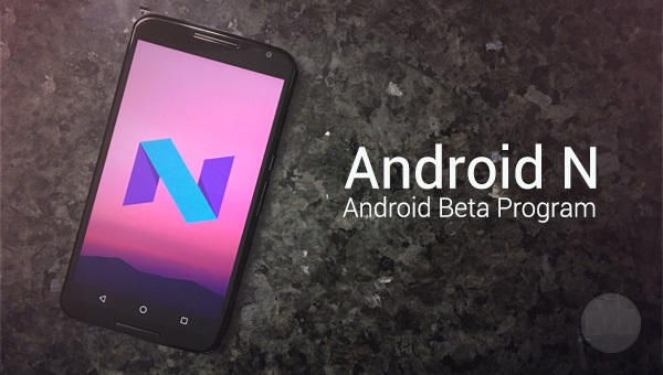 Download Android N Preview Build For Non-Nexus Devices