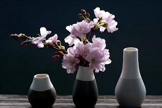 food and beverage service equipment- bud vase