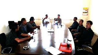 Dipecat Kades Talang Aur, Syaifuddin Diduga Korban Pilkades