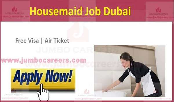 Job vacancies in UAE, Salary and benefits jobs in Dubai,