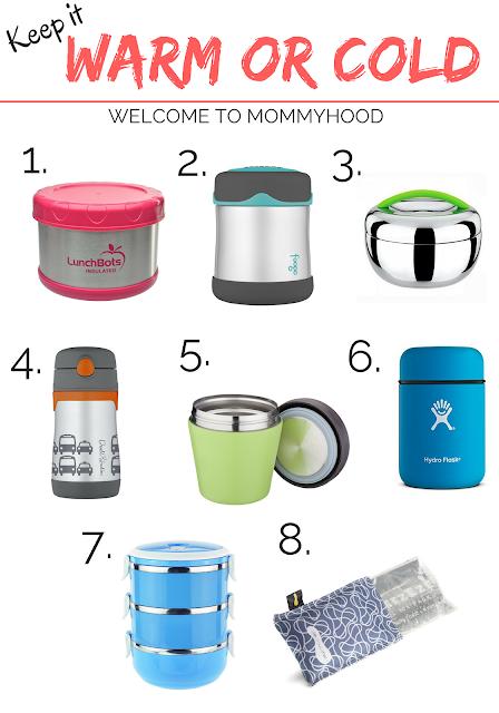 Back to school: lunch box favourites by Welcome to Mommyhood #BackToSchool, #SchoolSupplies, #preschool, #kindergarten