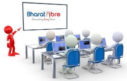 BSNL Learn Telecom  Education Portal for Students, Employees and Professionals