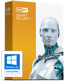 ESET Smart Security 9 Key 2019 Till 2020 Full Version