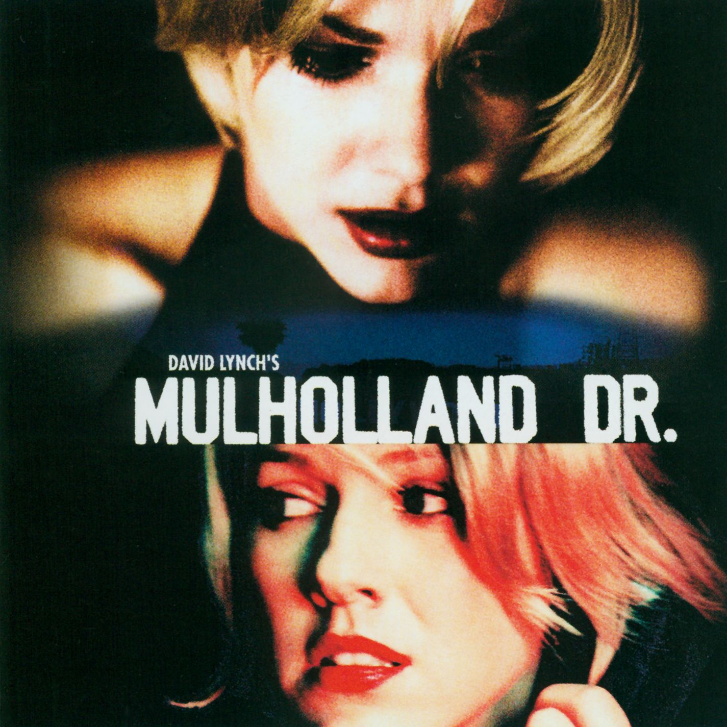 Know A Good Movie: Mulholland Drive
