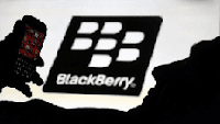 blackberry joins blockchain