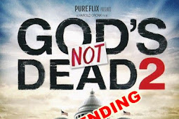 Review Film Rohani God's Not Dead 2 (2016)
