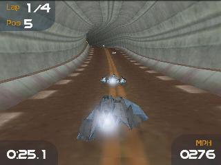 Download TurboFly 3D apk ARMV6