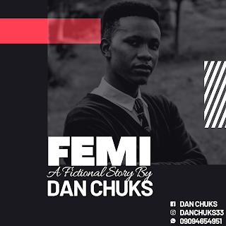 Dan Chuks Femi Mp3 Download