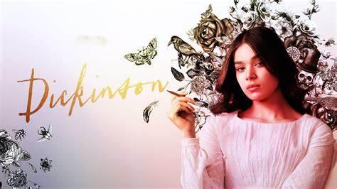 Dickinson Season 2