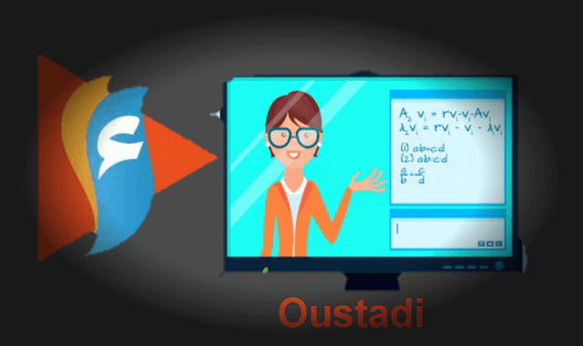 Download my professor's secret application oustadi for free on Android