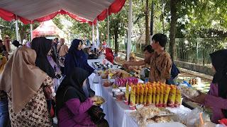 Pemkab Cirebon Dorong UKM Dan IKM Kreatif