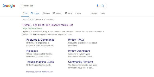 Cara Memutar Musik di Discord