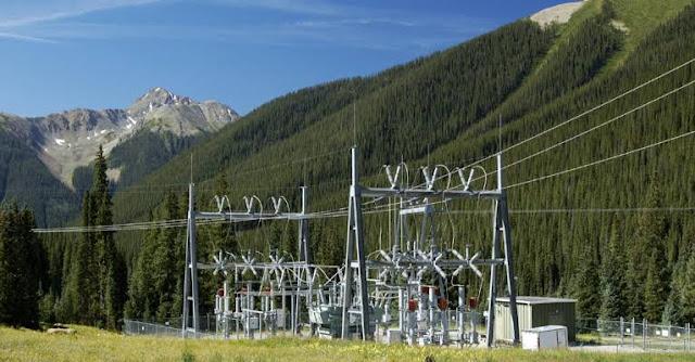 اسماء شركات كهرباء عالمية