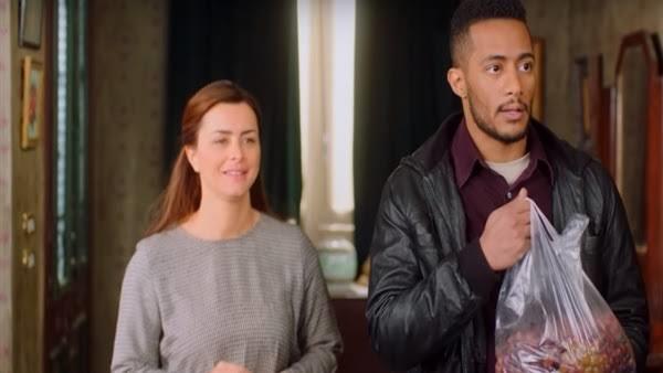 مسلسل البرنس | الحلقه الثامنة عشر 18  بطولة محمد رمضان | Prince Series - Episode 18