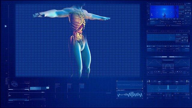 How do X Ray Machine Work