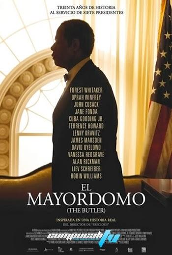 El Mayordomo DVDRip Latino