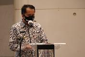 Ketua Bawaslu RI dan Pjs Gubernur Sulut Ajak Semua Elemen Masyarakat Sukseskan Pilkada Serentak 2020