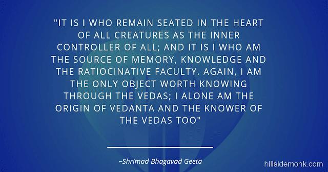 Bhagavad Geeta Quotes -5