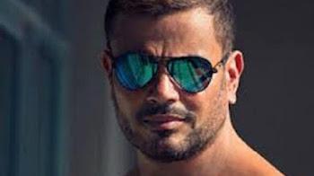 """كلمات اغنية كنت فى بالى """" عمرو دياب حصريا 2018"""
