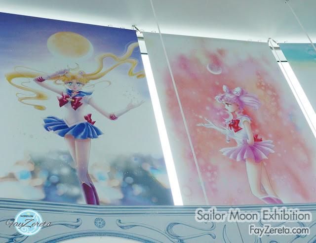 sailor moon exhibition-5