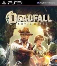 Deadfall Adventures Heart of Atlantis PS3 Torrent