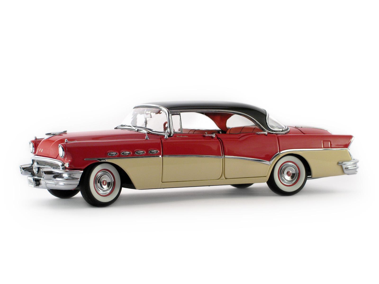 2017 Ford F 150 >> Danbury Mint 1956 Buick Roadmaster Riviera
