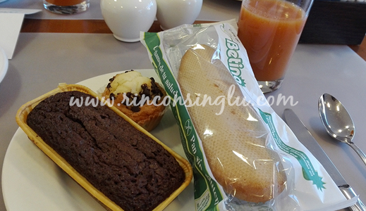 desayuno para celiacos en nh hoteles