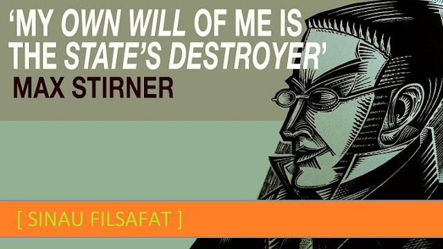 max_stirner_sinau_filsafat
