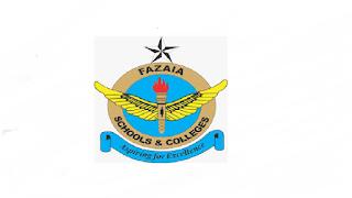Fazaia (PAF) Inter College Korangi Creek Karachi Jobs 2021 in Pakistan