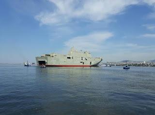 Mevcut özellikleriyle Türkiye'de ve Dünya'da tek olan Deniz Elektronik Harp Süiti 2020 yılı içerisinde TCG ANADOLU üzerinde gerçekleştirilecek deniz kabul testlerinin ardından  envanterdeki  yerini alacak ve  diğer platformlarda da yaygın hale gelecektir.