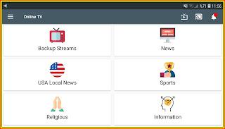 Online TV APK Kur İzle, Canlı Maç İzle, Şifreli Dünya Kanalları İzle
