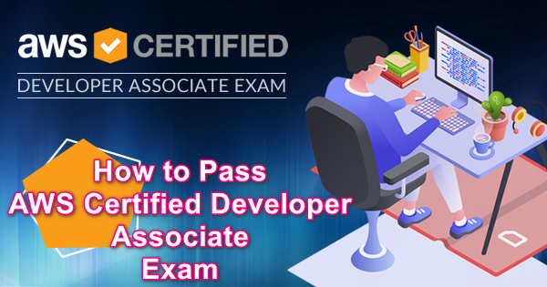 Aws Developer Associate Certificate