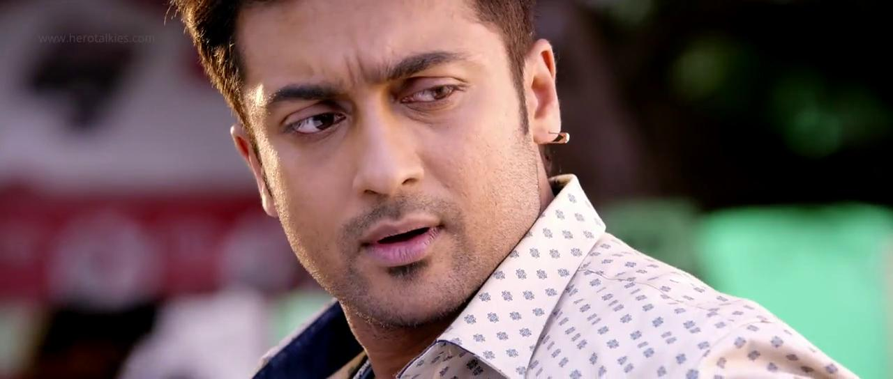 Screen Shot Of Tollywood Movie Masss Full Movie in Hindi HD Free download Watch Online Tamil Movie 720P